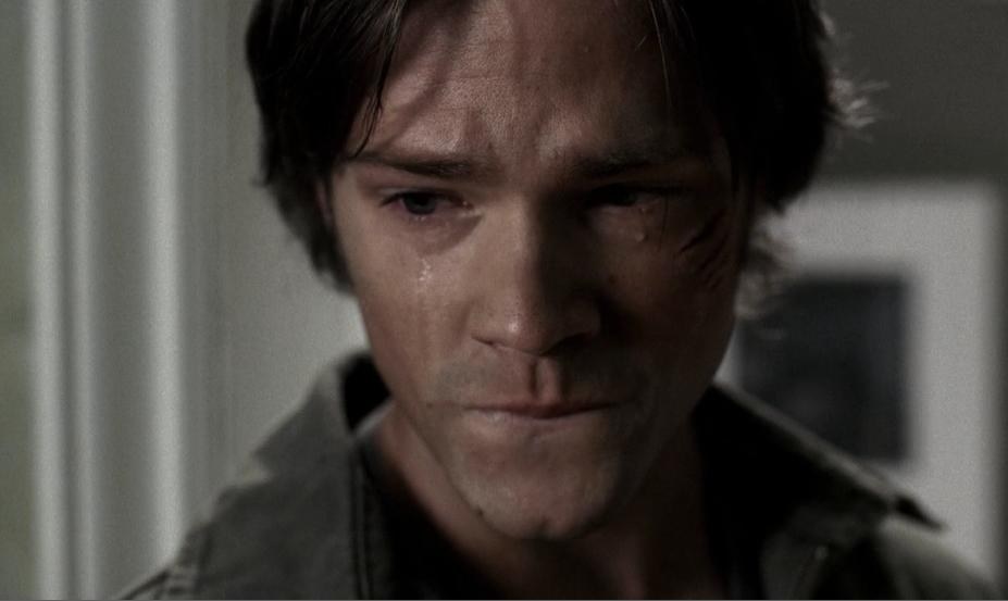 Misha Crying Gif by the way that they cry
