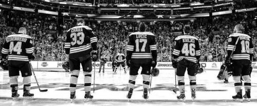 Bruins Line 2
